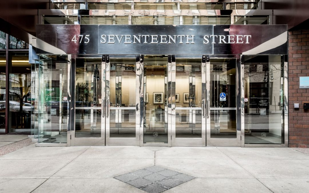 German Fund Buys Downtown Office Building