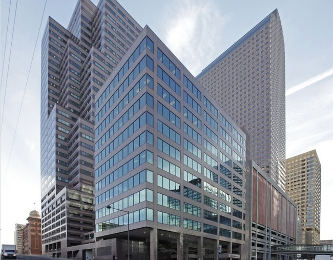 Lincoln Property buys Denver Financial Center I & II for $95.2M