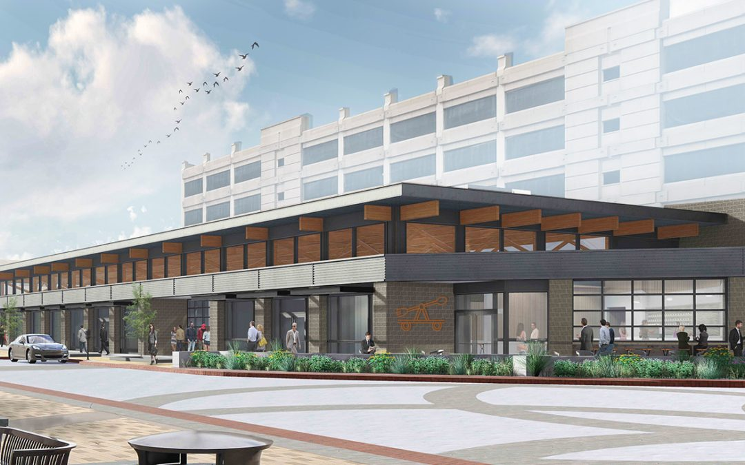 Food hall set to open at I-25 and Colorado announces 10 tenants