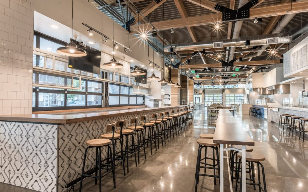 Opening today: Junction Food & Drink is Denver's newest food hall