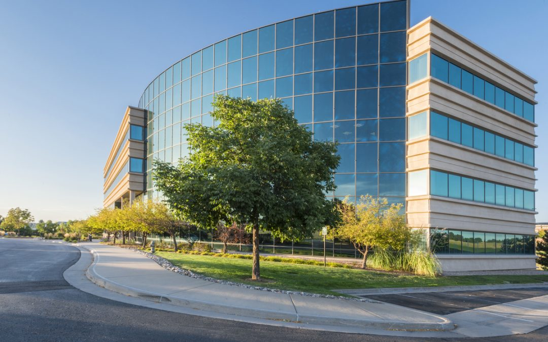 Lincoln Property Company Awarded Leasing Assignment for Denver Office Portfolio