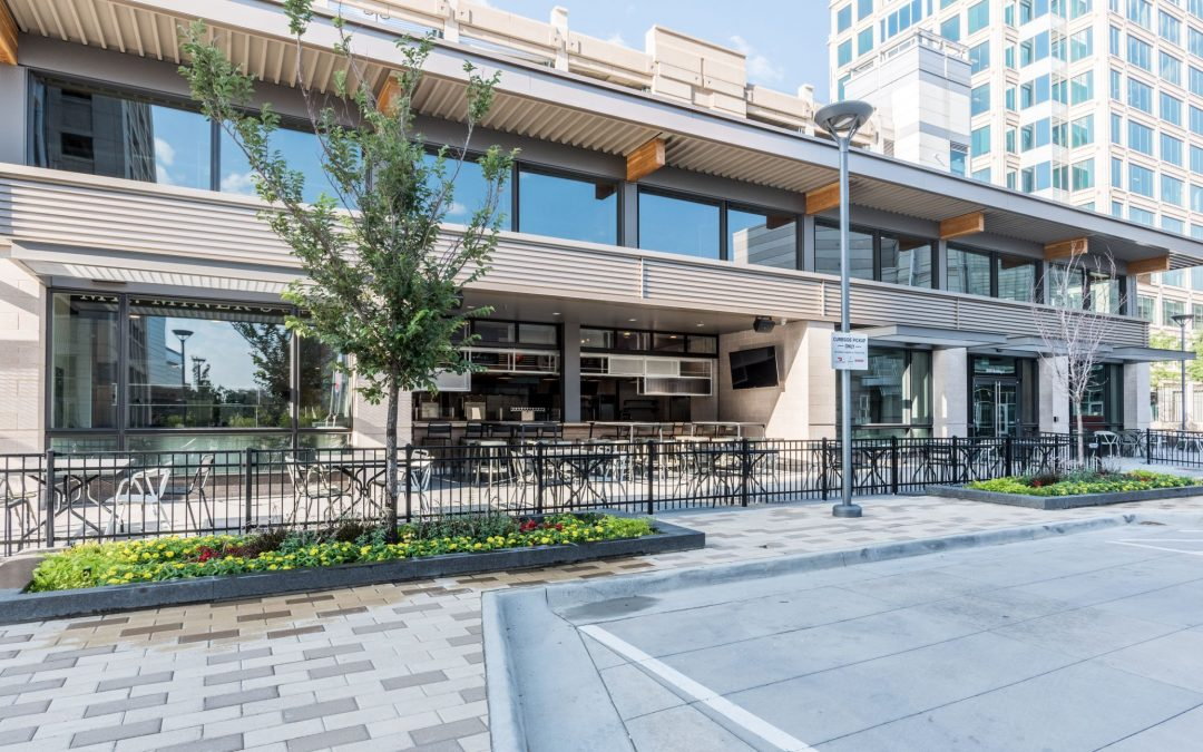 Junction Food & Drink Wins NAIOP's 2020 Retail Development of the Year Award